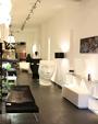 Boutique décoration et mobilier design, galerie artiste contemporain à Bordeaux