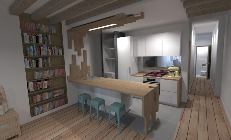 Conseil achat sur plan d un appartement neuf en vefa for Appartement neuf achat