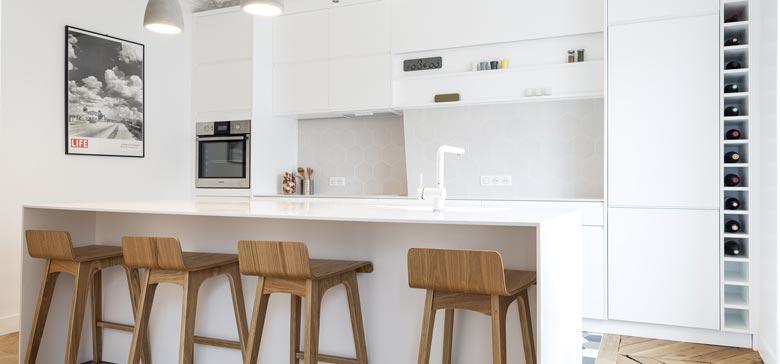 architecte d int rieur bordeaux travaux de r novation. Black Bedroom Furniture Sets. Home Design Ideas