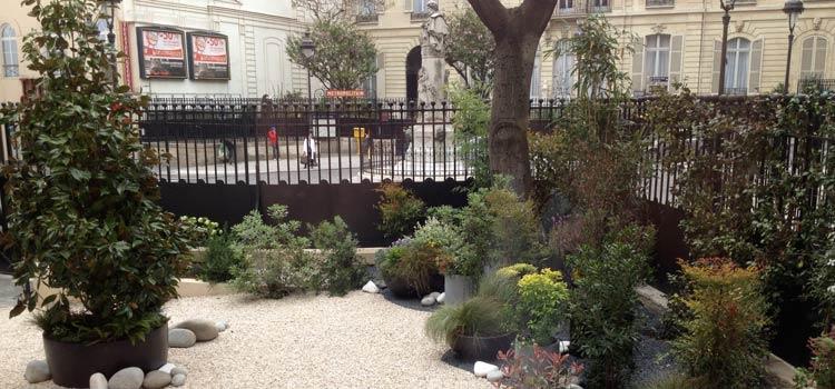 Jardinier paysagiste à Bordeaux : Aménagement de votre espace extérieur