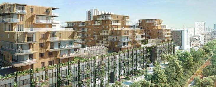 Prix architecte plan maison great plan habill rdc maison for Tarif architecte pour plan