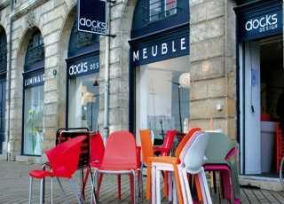 Nos Adresses Deco Selection De Boutiques A Bordeaux