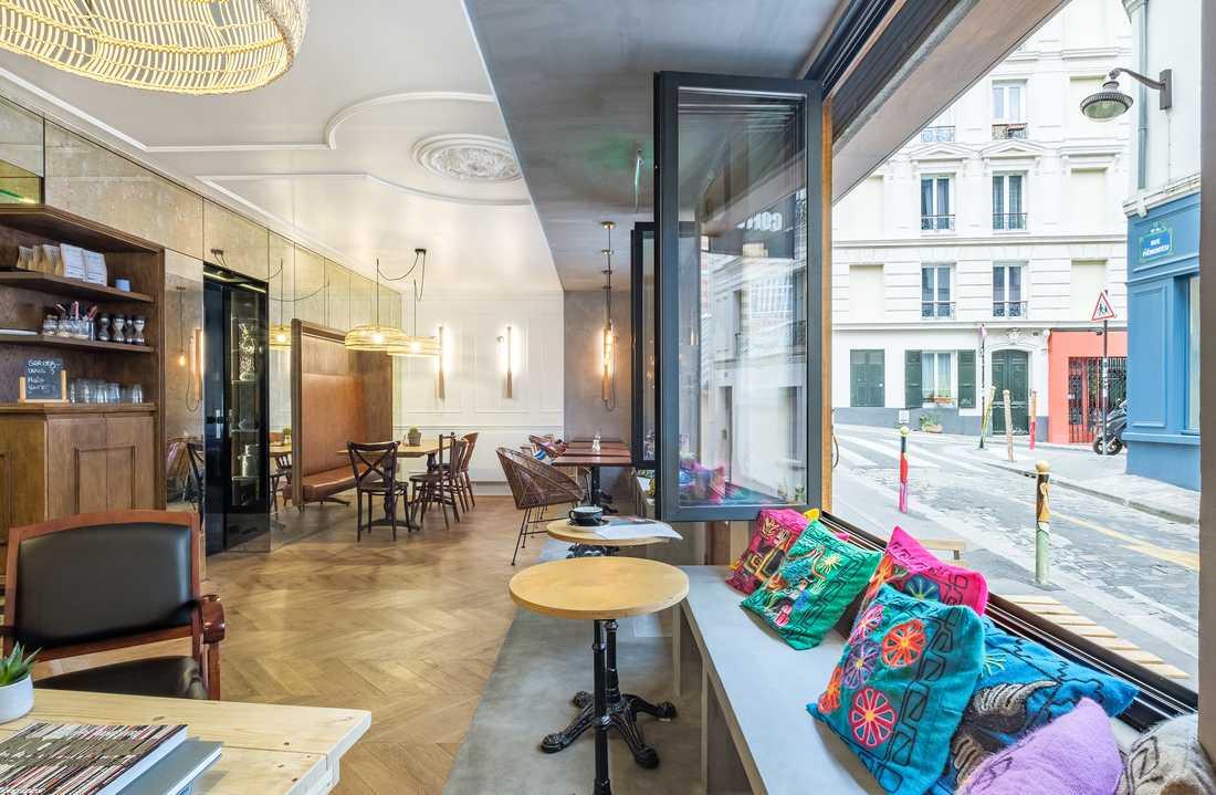Architecte Interieur Bordeaux architecture commerciale à bordeaux : aménagement boutique